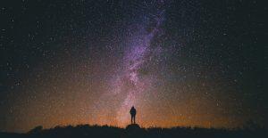 Maailmankaikkeuden ihmeet avautuvat